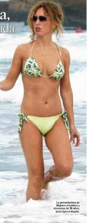 Emma García in Bikini [332x844] [54.82 kb]