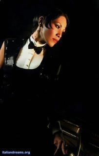 Julie k smith lesbian