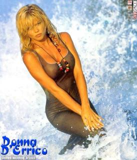 Donna D'Errico [659x768] [98.81 kb]