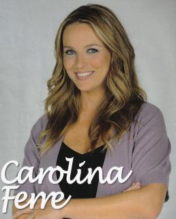 Carolina Ferre [970x1200] [176.96 kb]