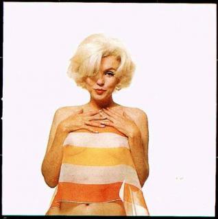 Marilyn Monroe [400x402] [19.12 kb]
