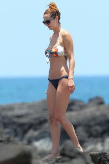 Eva Amurri en Bikini [2000x3000] [289.38 kb]