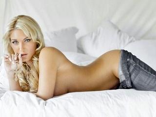 Brooke Hogan [600x450] [52.67 kb]