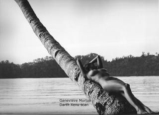 Genevieve Morton en Calendario 2017 Desnuda [2338x1700] [1268.01 kb]
