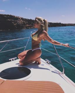 Ailén Bechara en Bikini [1080x1350] [194.36 kb]