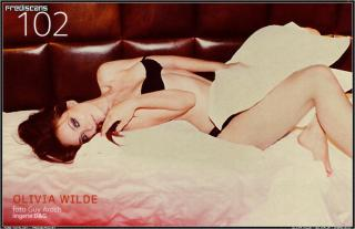Olivia Wilde en Gq [1185x768] [125.38 kb]