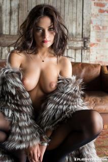 Alexandra Tyler en Playboy Desnuda [683x1024] [183.86 kb]