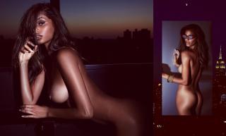 Tsanna Latouche en Playboy Desnuda [2700x1631] [506.63 kb]