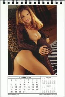 Calendario Playboy 2001 [664x991] [100.25 kb]