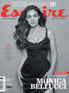 Monica Bellucci en Esquire [1558x2111] [375.8 kb]