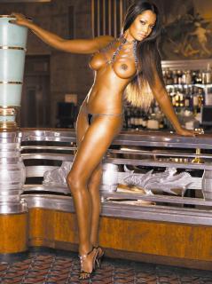 Garcelle Beauvais en Playboy Desnuda [1253x1676] [410.99 kb]