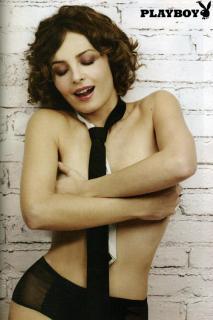 Violante Placido en Playboy [500x750] [54.67 kb]