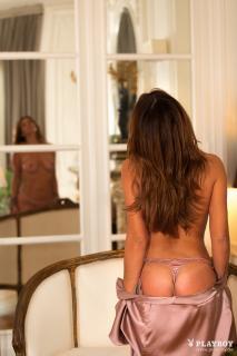 Sabia Boulahrouz en Playboy Desnuda [1667x2500] [754.06 kb]