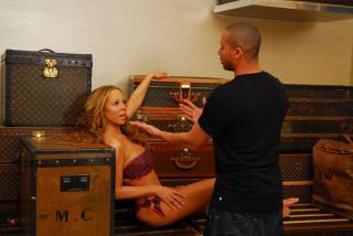 Mariah Carey [3000x2008] [410.1 kb]