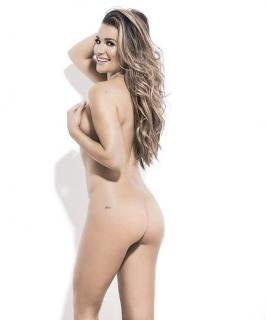 Lea Michele en Womens Health [567x682] [32.94 kb]