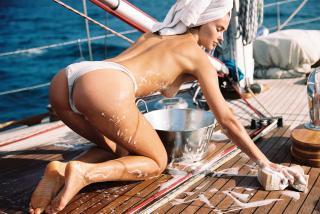 Johanne Landbo en Playboy Desnuda [2880x1931] [1262.37 kb]