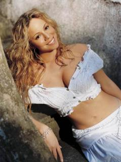 Mariah Carey [392x524] [39.23 kb]