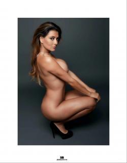 Vivi Castrillón en Playboy Desnuda [1269x1624] [118.38 kb]