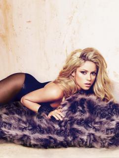 Shakira [2038x2700] [478.84 kb]
