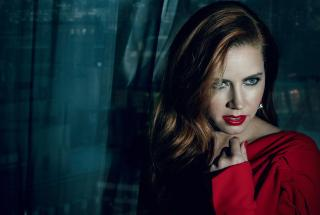 Amy Adams en Gq [2134x1434] [465.74 kb]