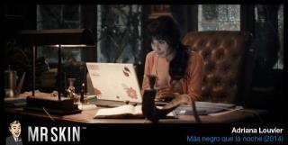 Adriana Louvier en Mas Negro Que La Noche [660x333] [44.51 kb]