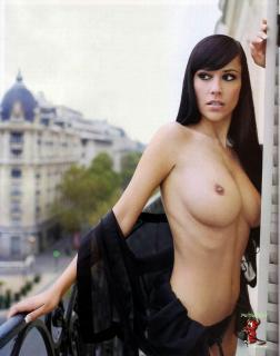 Jennifer Henschel en Playboy Desnuda [1008x1280] [151.41 kb]