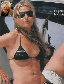 Eugenia Martínez de Irujo [343x447] [23.11 kb]