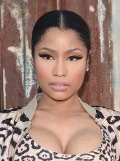 Nicki Minaj [1005x1340] [297.26 kb]