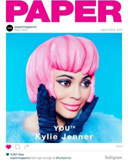 Kylie Jenner [1080x1349] [179.33 kb]