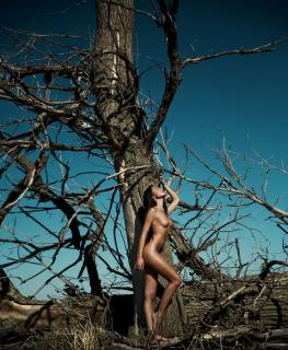Ana Moya Calzado Desnuda [1200x1456] [482.64 kb]