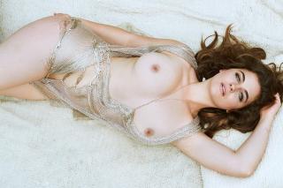 Ronja Forcher en Playboy Desnuda [1500x1000] [470.03 kb]