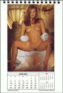 Calendario Playboy 2001 [671x989] [94.8 kb]