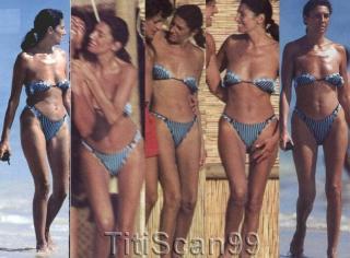 Carmina Ordoñez en Bikini [796x588] [69.48 kb]