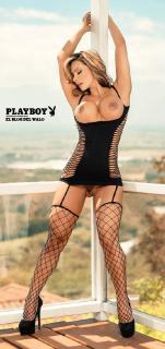 Esperanza Gómez en Playboy Desnuda [755x1600] [199.06 kb]