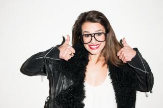 Lea Michele [960x640] [57.28 kb]