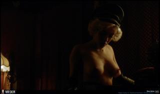 Elena Satine en Magic City Desnuda [1940x1140] [224.12 kb]
