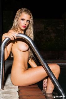 Stephanie Branton en Playboy Desnuda [683x1024] [131.87 kb]