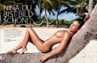 Nina Weis en Playboy Desnuda [1969x1298] [724.57 kb]