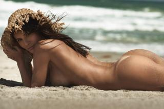 Silvia Caruso en Bikini [1280x854] [206.43 kb]