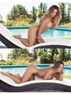 Yesenia Bustillo en Playboy Desnuda [1020x1351] [267.2 kb]