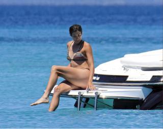 Garbiñe Muguruza en Bikini [1024x812] [201.12 kb]