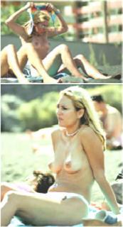 Carolina González en Topless [500x922] [50.46 kb]