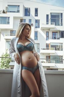 Anna Opsal en Embarazada [1000x1500] [259.46 kb]