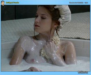 nackt Fonda Bridget Bridget Fonda