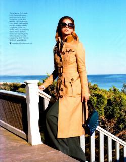 Barbara Palvin en Vogue [2340x3000] [1689.8 kb]