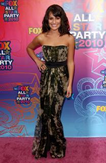 Lea Michele [2095x3212] [967.49 kb]