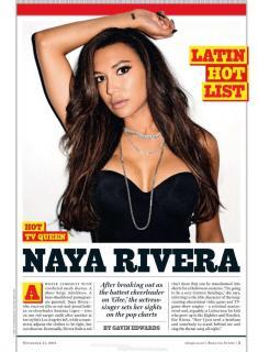 Naya Rivera [800x1088] [137.82 kb]