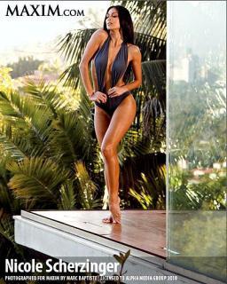 Nicole Scherzinger [400x500] [55.71 kb]