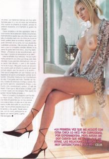Celia Blanco en Primera Linea Desnuda [602x873] [91.67 kb]