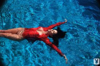 Raquel Pomplun en Playboy Desnuda [1620x1080] [668.52 kb]